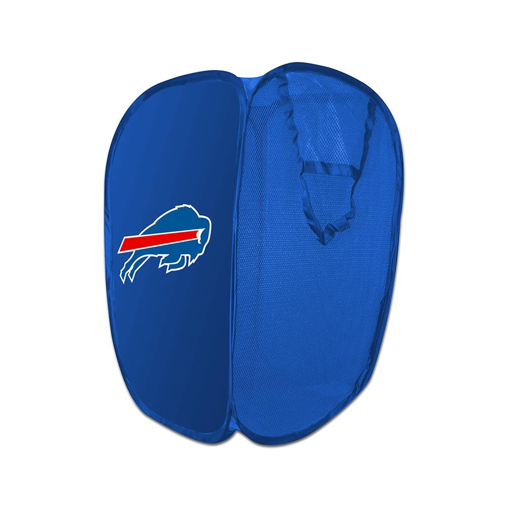 Buffalo Bills NFL Pop Up Hamper