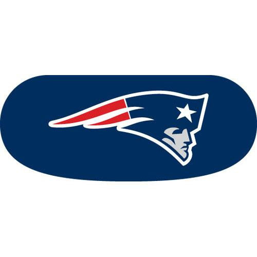New England Patriots NFL Eyeblack Strips (6 Each)
