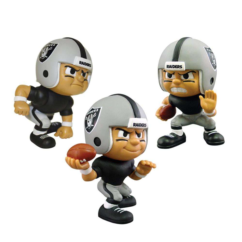 Oakland Raiders NFL Lil' Teammates NFL Team Sets