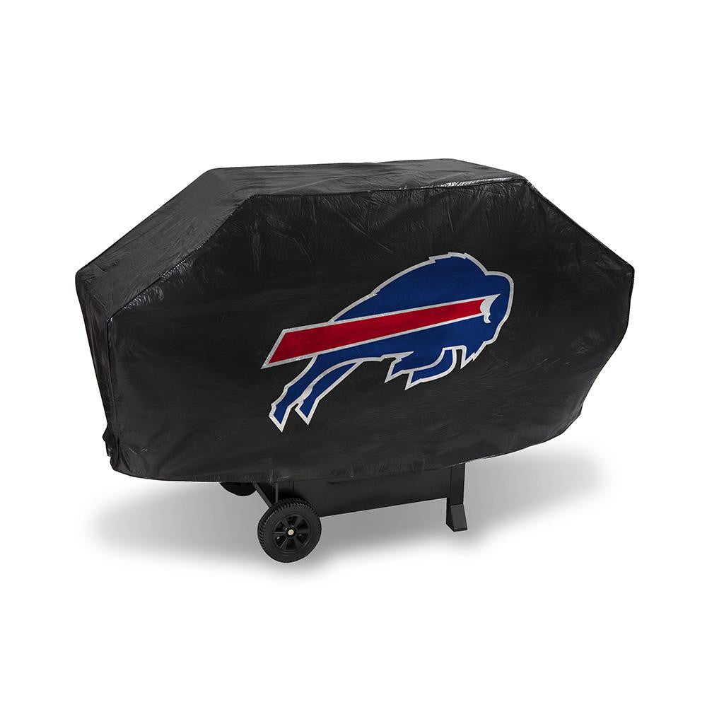 Buffalo Bills NFL Deluxe Barbeque Grill Cover