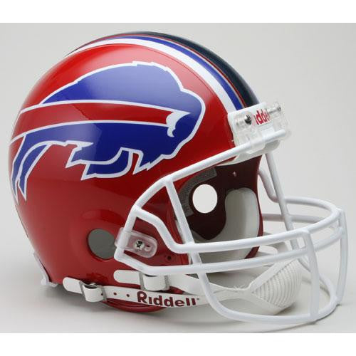 Buffalo Bills Full Size Authentic ProLine NFL Helmet
