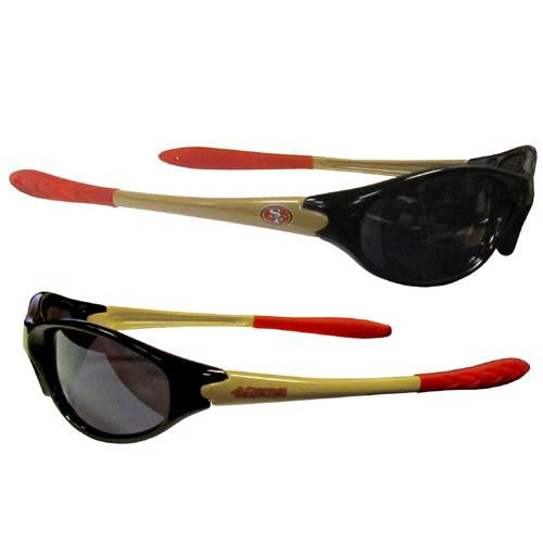 San Francisco 49ers NFL 3rd Edition Sunglasses