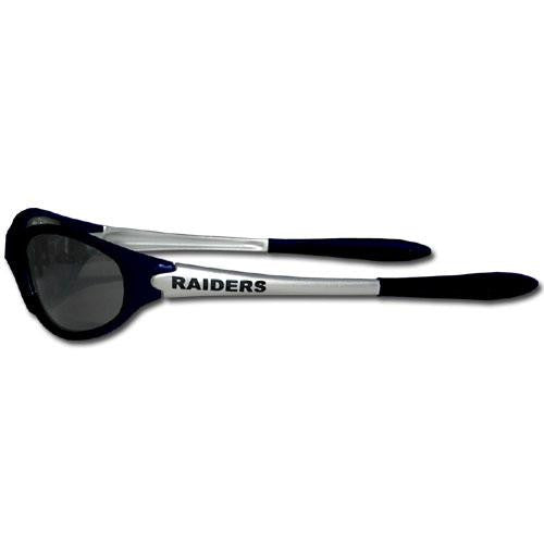 Oakland Raiders NFL 3rd Edition Sunglasses