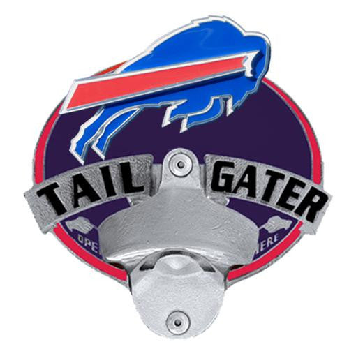 Buffalo Bills NFL Tailgater Hitch Cover xyz