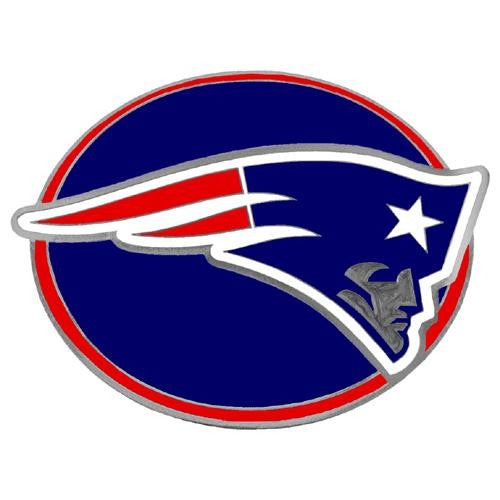 New England Patriots NFL Hitch Cover