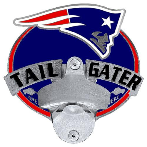 New England Patriots NFL Tailgater Hitch Cover