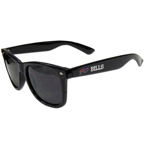 Buffalo Bills NFL Beachfarers Sunglasses