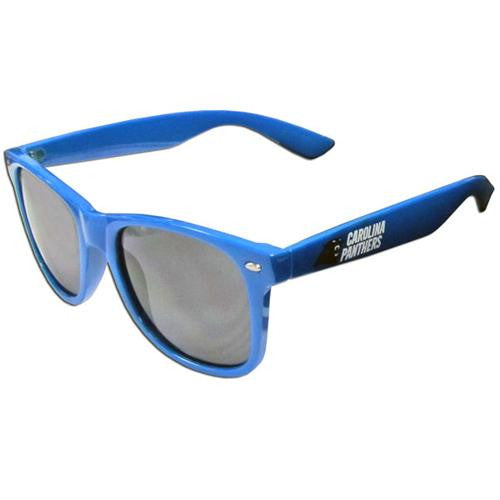 Carolina Panthers NFL Beachfarers Sunglasses