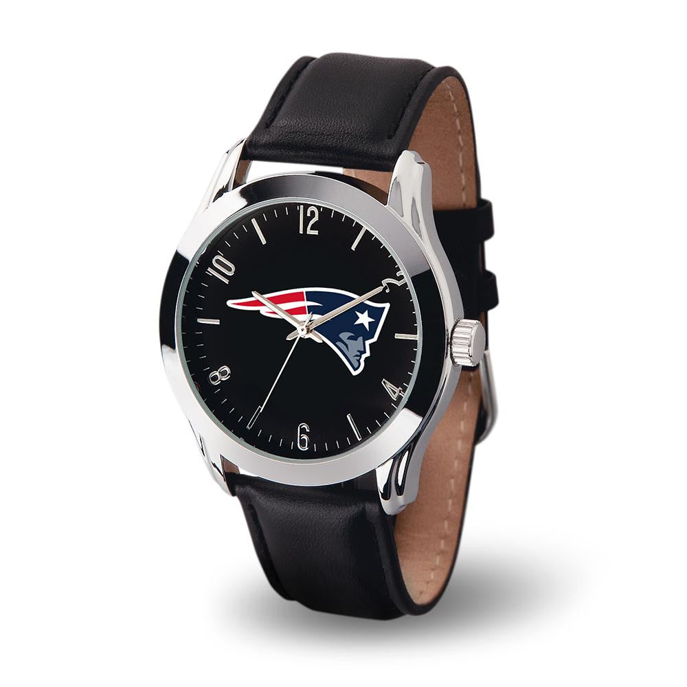 New England Patriots NFL Classic Series Men's Watch