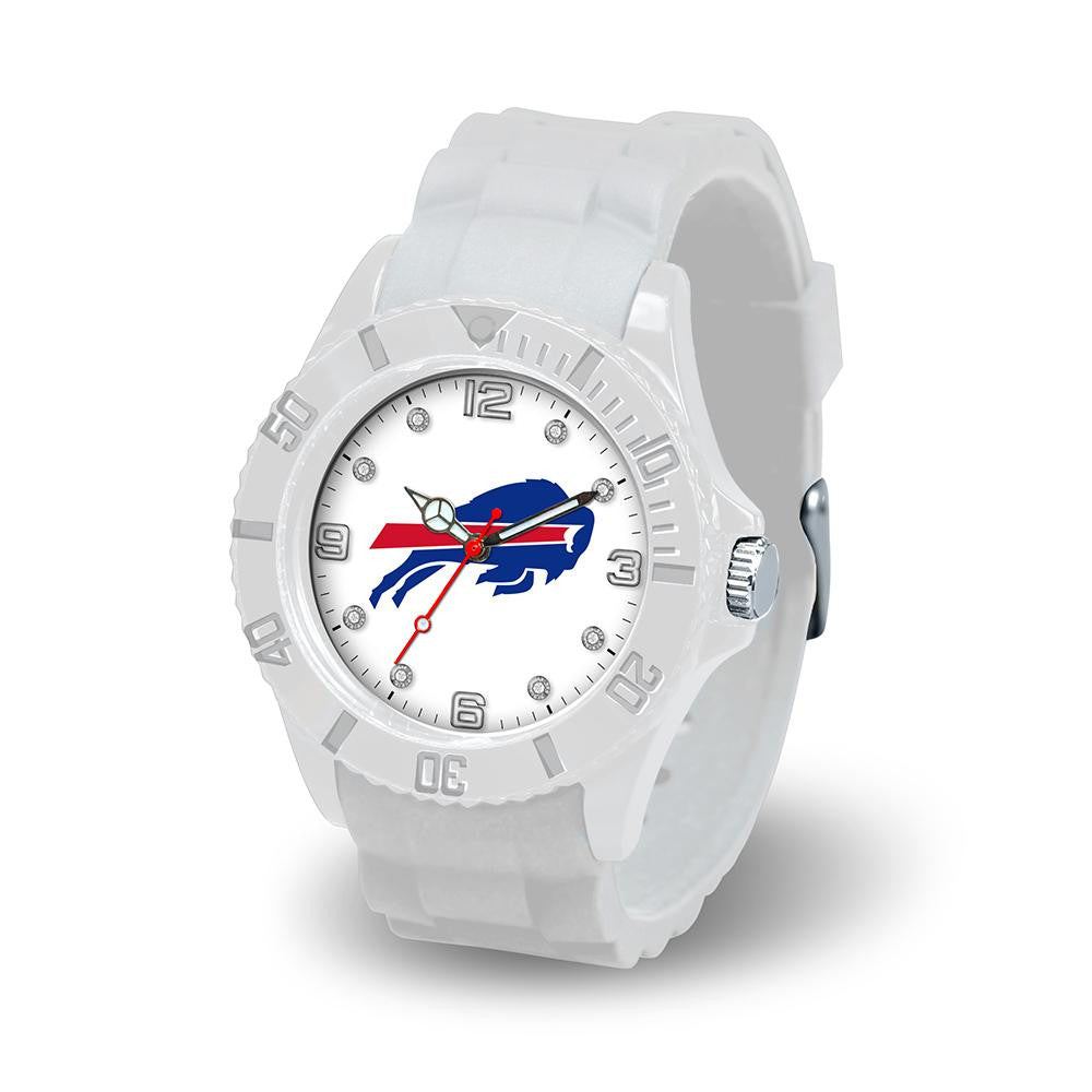 Buffalo Bills NFL Cloud Series Women's Watch