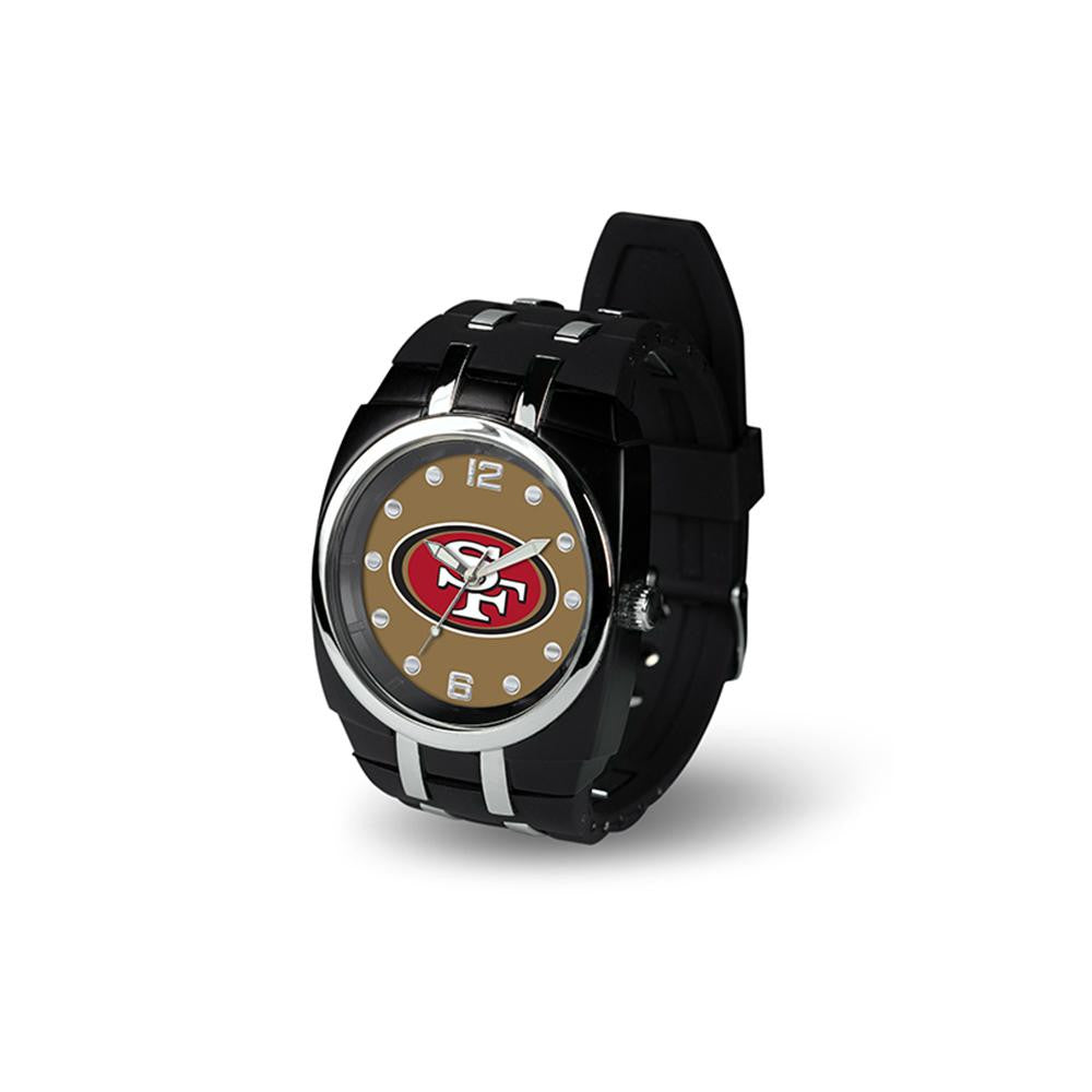 San Francisco 49ers NFL Crusher Series Mens Watch