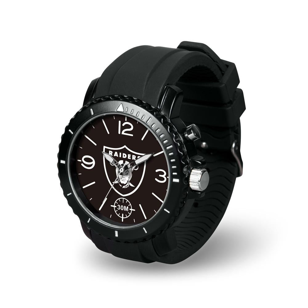 Oakland Raiders NFL Ghost Series Mens Watch