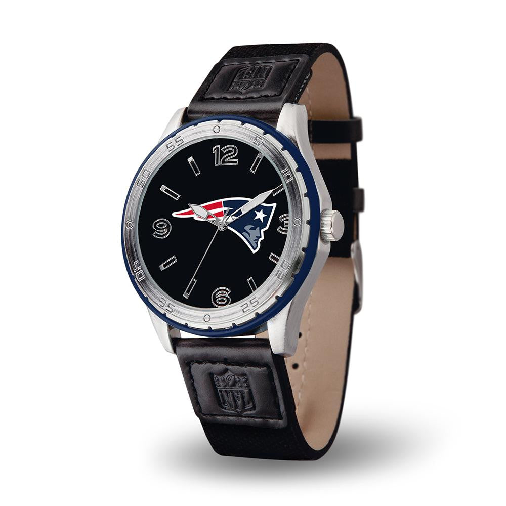 New England Patriots NFL Player Series Men's Watch