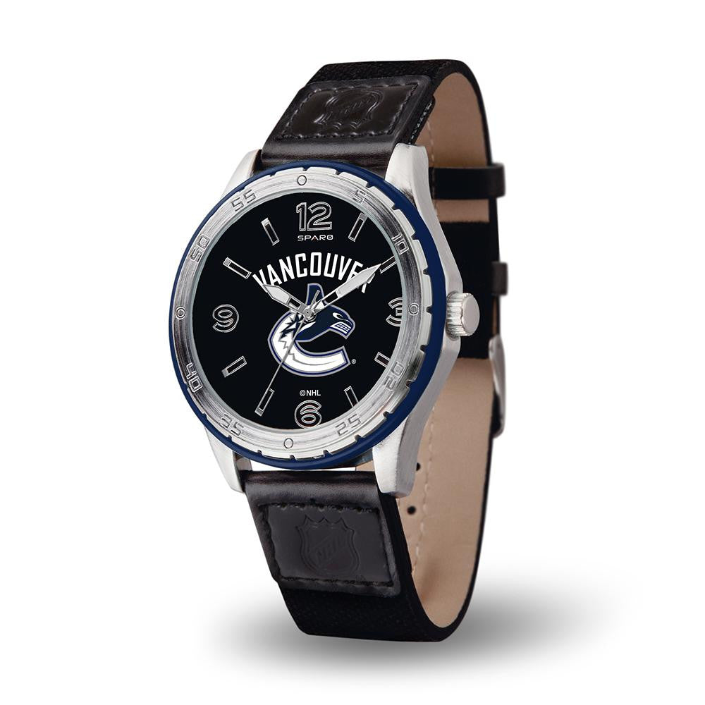 Vancouver Canucks NHL Player Series Men's Watch