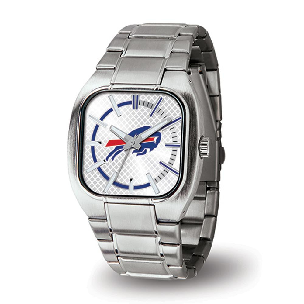 Buffalo Bills NFL Turbo Series Men's Watch