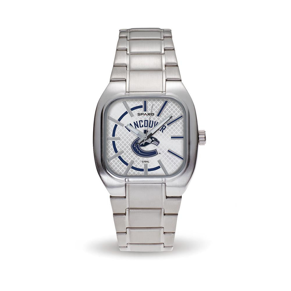 Vancouver Canucks NHL Turbo Series Men's Watch