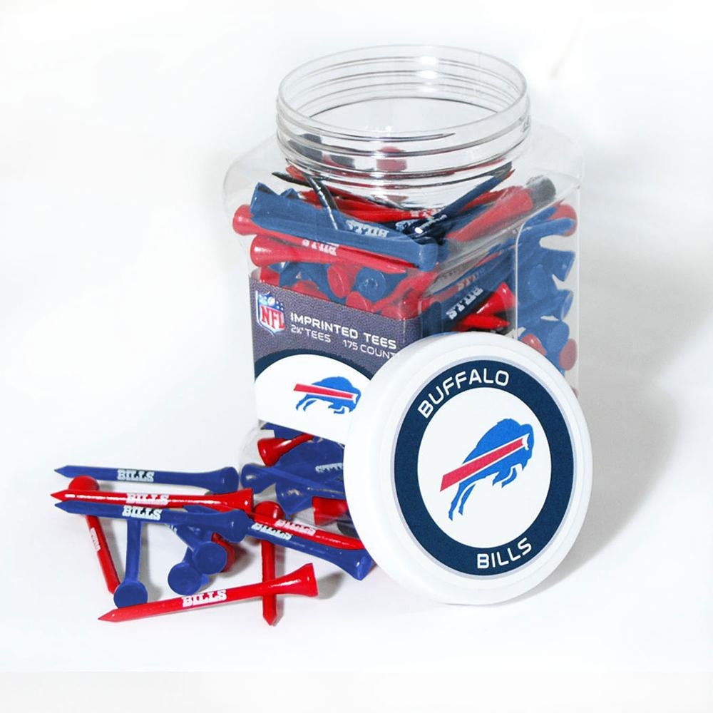 Buffalo Bills NFL 175 Tee Jar