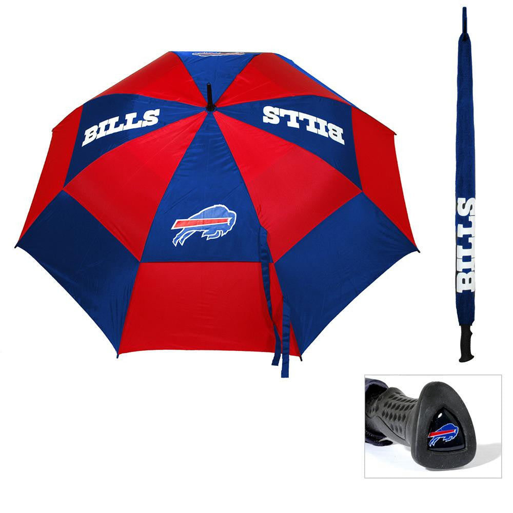Buffalo Bills NFL 62 double canopy umbrella