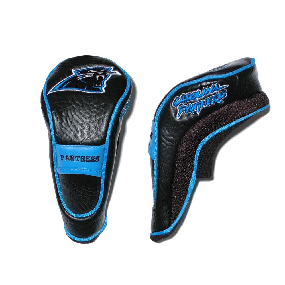 Carolina Panthers NFL Hybrid/Utility Headcover