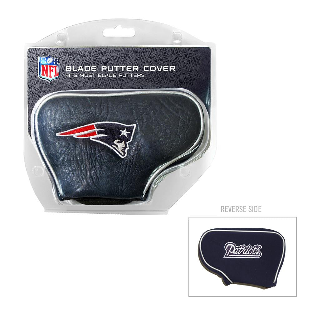 New England Patriots NFL Putter Cover - Blade