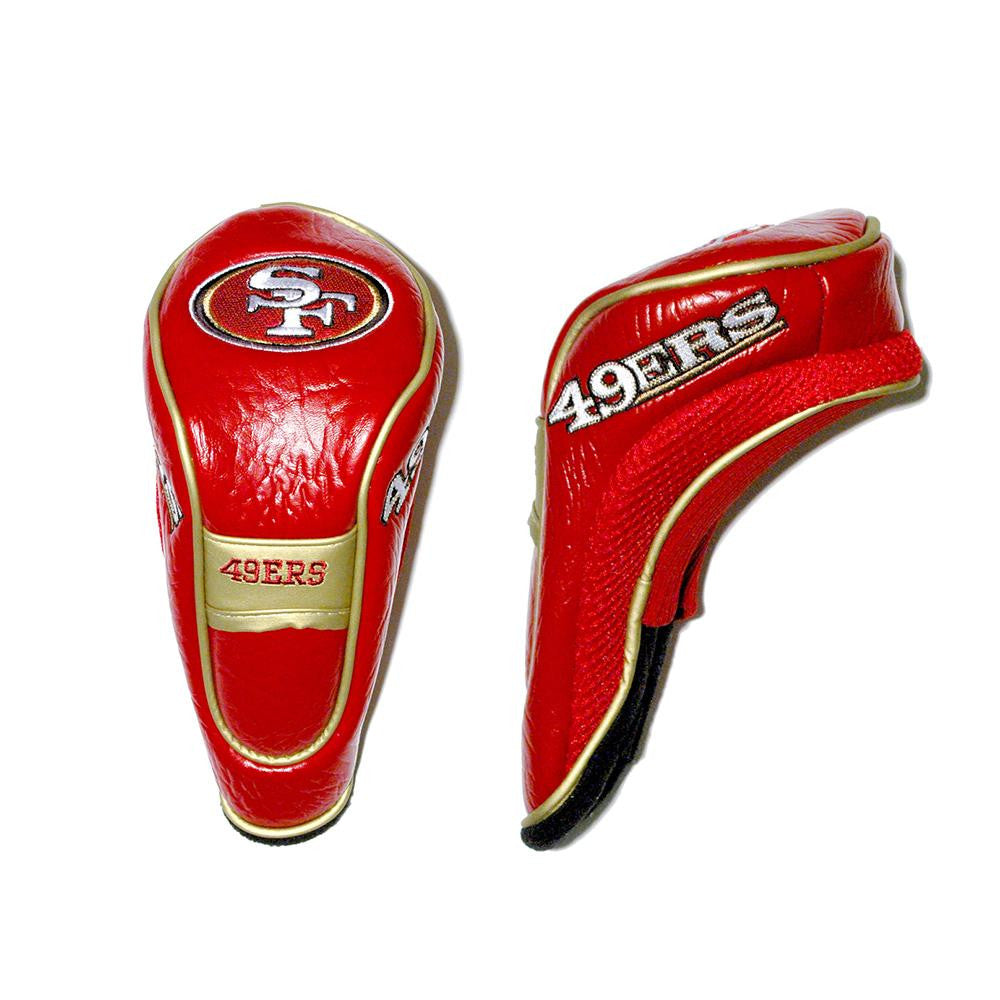 San Francisco 49ers NFL Hybrid/Utility Headcover