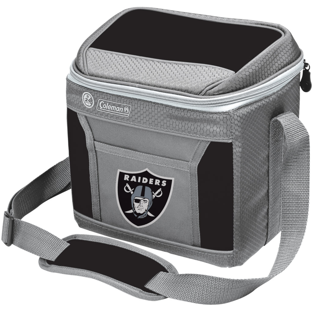 Oakland Raiders NFL 24 Can Soft Sided Cooler