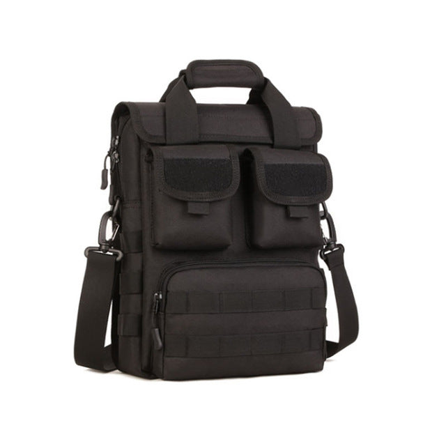 5c67d68a75 Sports gym bag Outdoor Tactical Shoulder Bags Toolkit Crossbody Bag Cl –  KO 41 13 (Kickoffshirts.com Fishing) 2018