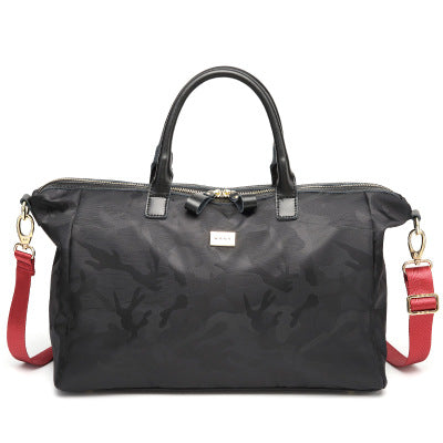 Sports gym bag Waterroof Leather Holdall Women Gym Bags Outdoor Sports –  KO 41 13 (Kickoffshirts.com Fishing) 2018 c22e436761