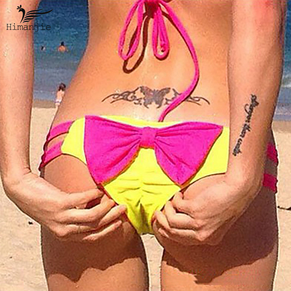 6c1479320d Big Bow Bikini Bottom 2017 Brazilian Tanga Bikini Top Thong Sexy Swimw –  KO_41_13_(Kickoffshirts.com_Fishing)_2018