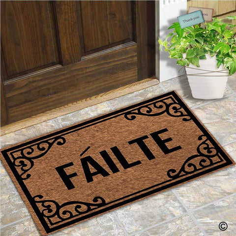 Bathroom Kitchen Decor Rug Mat Welcome Entrance Rugs(15.7 x 23.6 Inch) T/&H Home Funny English GET Naked Black Door Mat Indoor Outdoor Entry Way Doormats with Non Slip Backing
