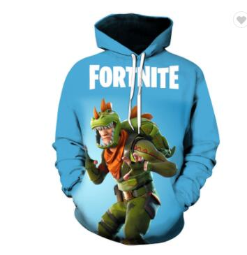 Fornite Men Women  Sweatshirt Hip Hop Unique Fashion Hoodies