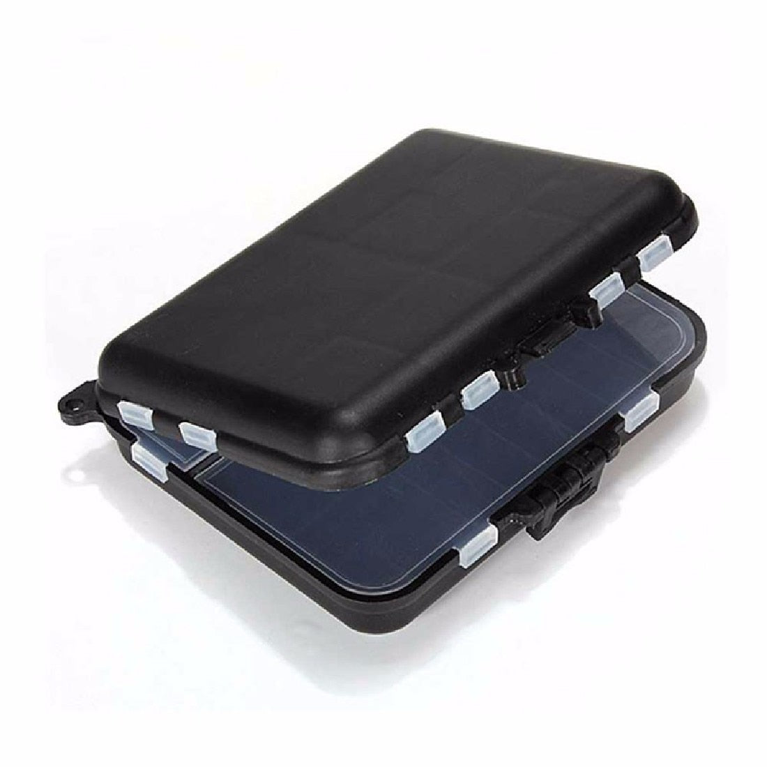 Hot Selling 26 Compartments Fishing Box Fishing Lure Box Bait Fashing Tackle Box Case