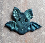 October Baby Batty Ornament