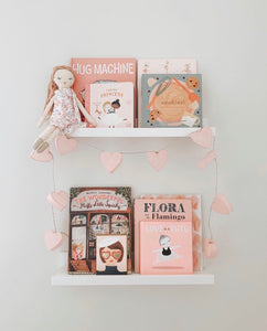 Valentine's Day book round-up.