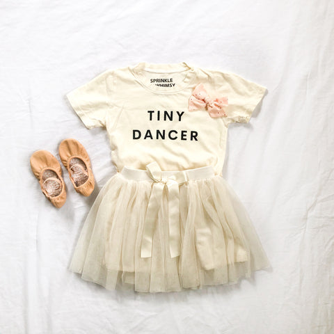 Tiny Dancer T-Shirt.