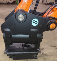 Powertilt PTA 070 - Max 7000 kg - Powertilt - CP Metal - O. Sylvester A/S