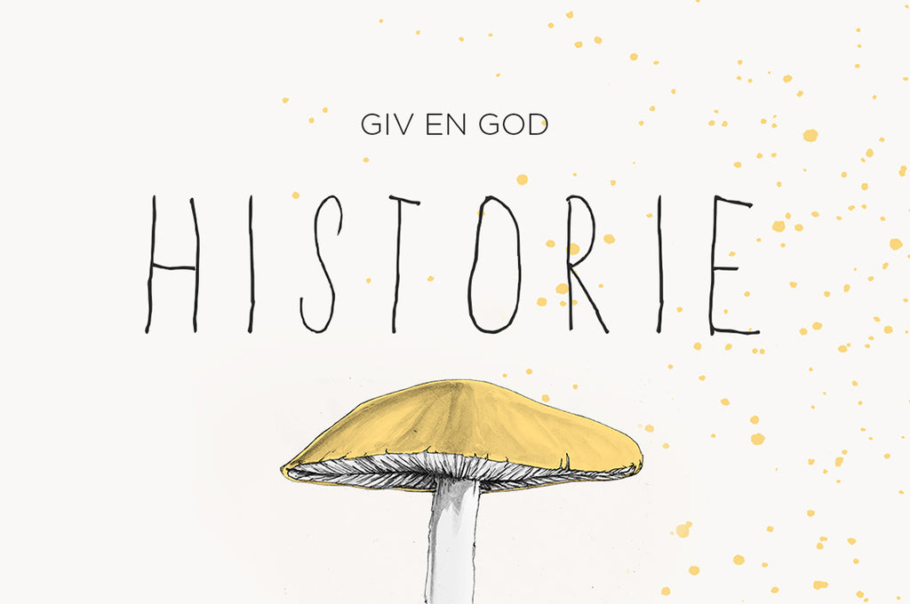 No17 Limited _Giv En God Historie