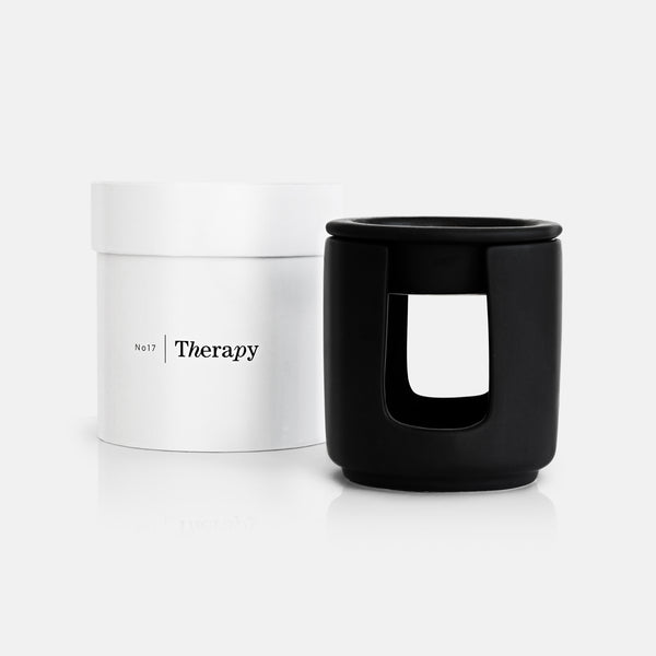 No17 Therapy Aroma Burner - For calming and relaxing Aroma Therapy
