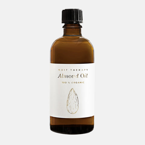 No17 Therapy Almond Oil