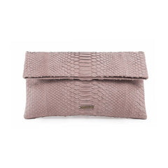 Dharma CPH - Phytonskind Clutch Rose fra No17 Limited