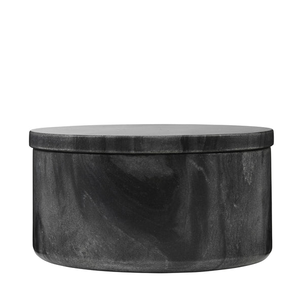 Marble Bowl Bonnie - Black
