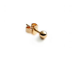 Trine Tuxen Single Bullet Gold hos No17 Limited