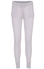 Care by Me - 'Mynthe' Pants Light Grey