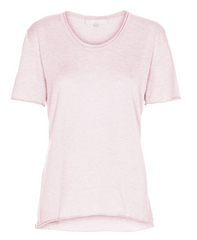CarebyMe Mynthe Tee Blush hos No17 Limited