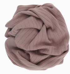 Care by Me - Cashmere Scarf Hannah Soft Powder