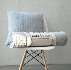 Care by Me - In the Mood Pillow Light Grey
