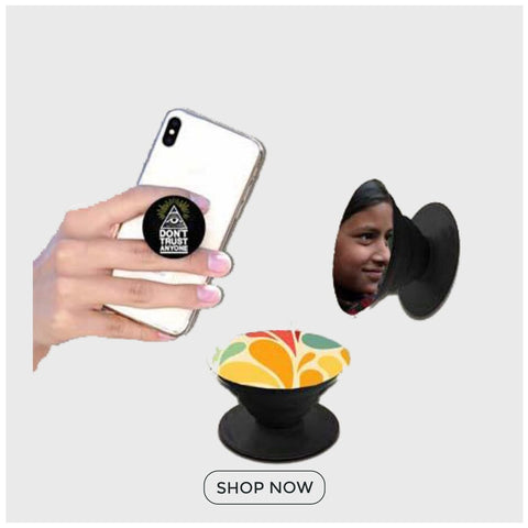 Popsockets @ Rs 149/-