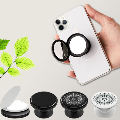 Mirror Popsockets @ Rs 199/-