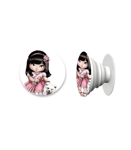 Popsocket for Mobile Phone Grip-66