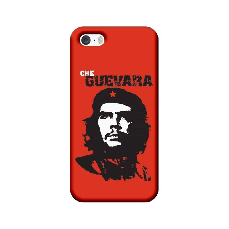 Apple iPhone 5 / 5s / SE Mobile Cover Printed Designer Case Che Guevara